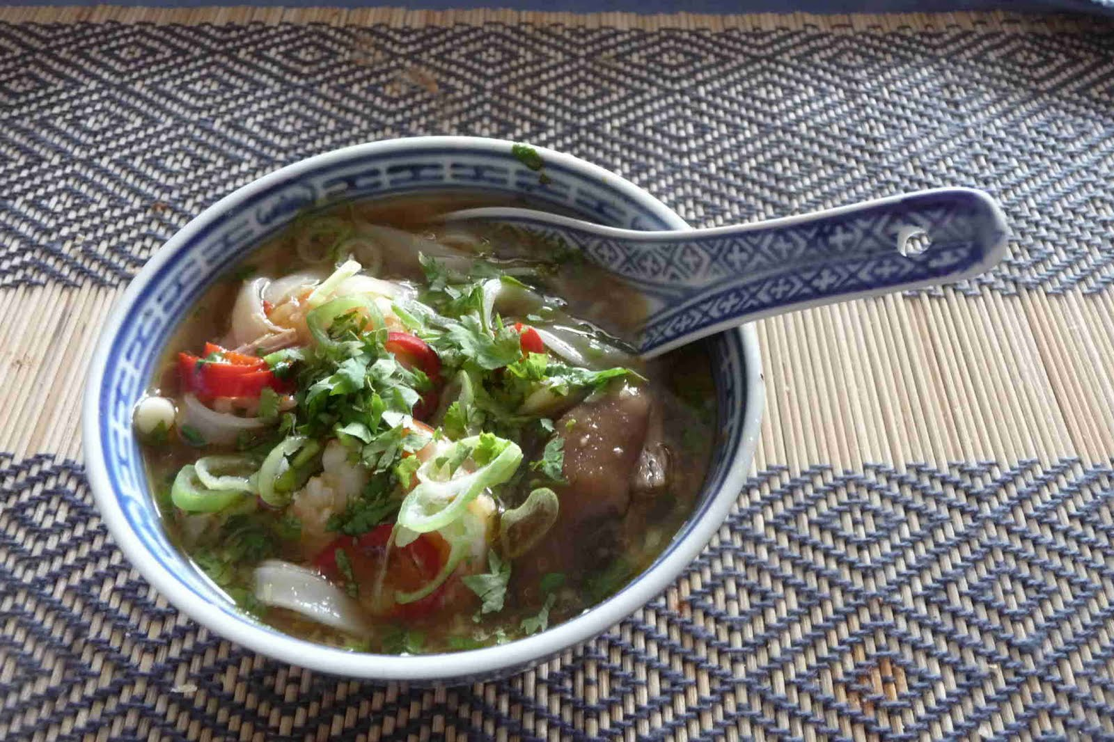 Its all in the game tom yam or yum gai thai spicy very i have made lots of this type of soup from various recipes over the years i think the best one was from a fellow foodie on the bbc food board called josh forumfinder Gallery