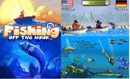Free Fishing Games on Games Free  Download Fishing Mobile Games  Download Water Mobile Games