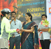 Hyd Bicycle Club women Bicycle Ride-thumbnail-7