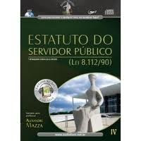 LEI DO SERVIDOR PÚBLICO