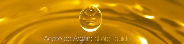 Aceite de argan: oro liquido