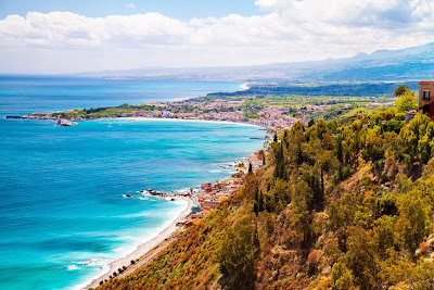 Sicily Island of Italy