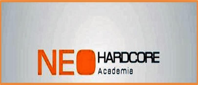 Neo Hardcore Academia