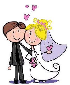 Calendário encontro de noivos 2011
