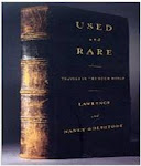 Used and Rare Travels in the Book World by Lawrence and Nancy Goldstone