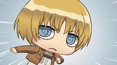 Shingeki no Kyojin Special 3 Subtitle Indonesia