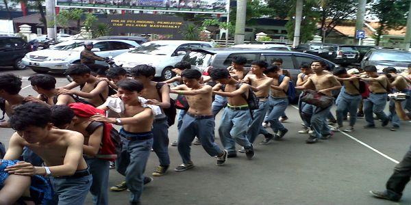 Video Hot Pelajar SMA Mesum Terbaru Bandung