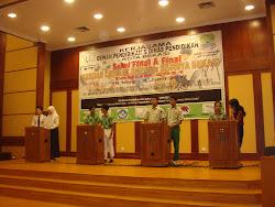 Final Cerdas Cermat SMP Se-Kota Bekasi