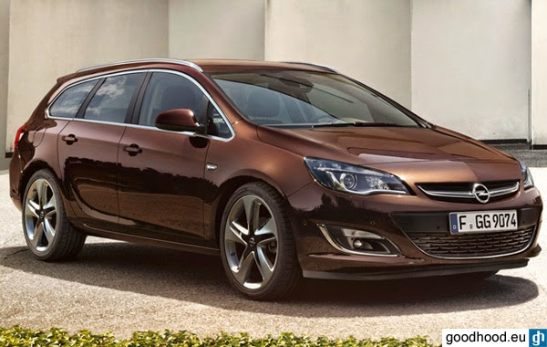 opel astra sports tourer 2014 wagon new car prices specs fuel economy. Black Bedroom Furniture Sets. Home Design Ideas