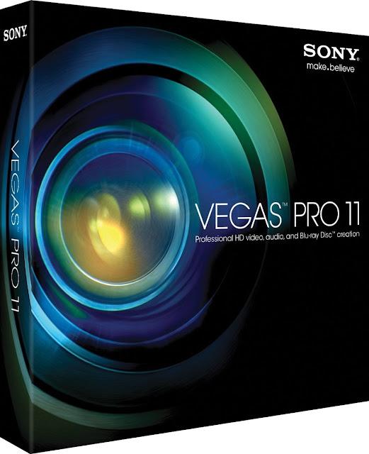 تحميل برنامج sony vegas pro 11