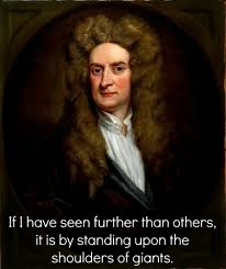 newton is the father os calculus Best answer: leibniz and newton are both considered the father of calculus the view is that they both invented calculus leibniz arrived at it based his.