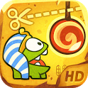 Cut the Rope: Time Travel HD 1.0 Full Apk Android