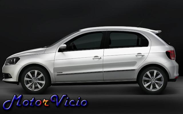 Volkswagen Gol - líder de vendas