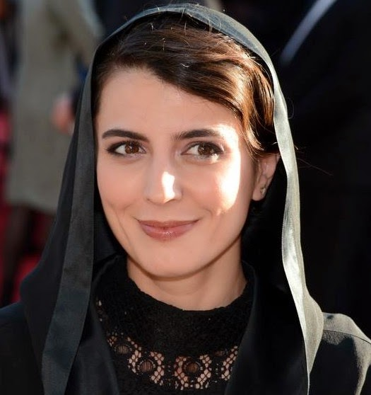 Leila Hatami Fashion