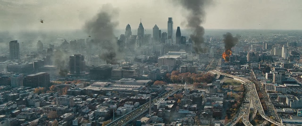 World War Z (2013) S4 s World War Z (2013)