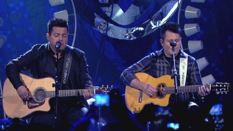 Bruno e Marrone - Ausência