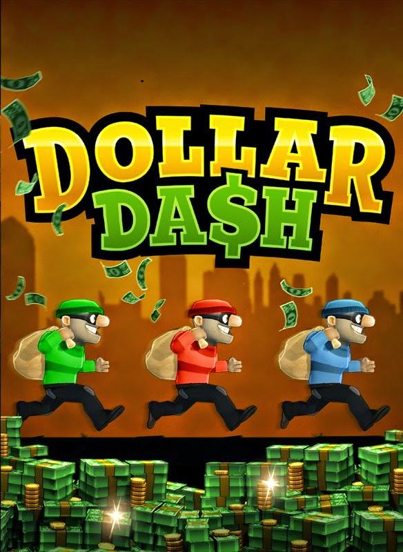 Dollar Dash PC Game