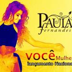 Baixar CD Paula Fernandes – Você Mulher (2013) Download