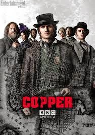 Assistir Copper 2x12 - Beautiful Dreamer Online