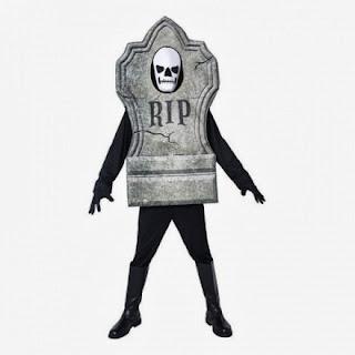 Maskeraddräkter till Halloween
