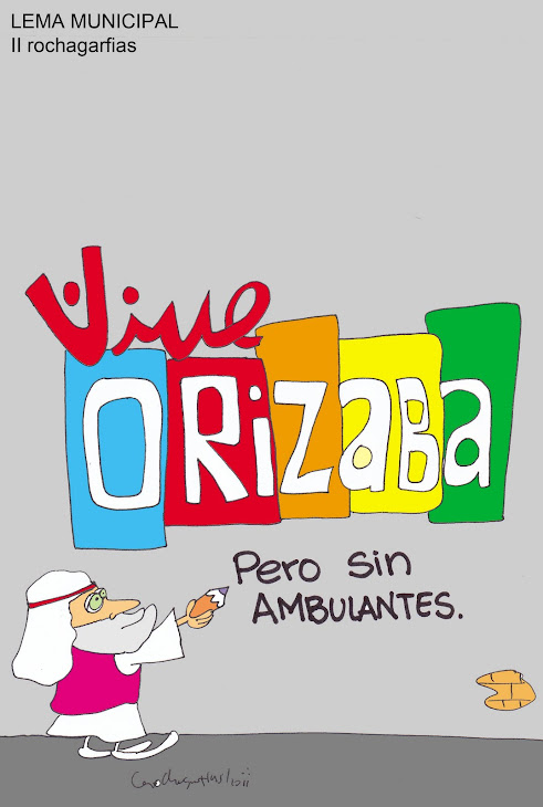 LEMA ORIZABEÑO