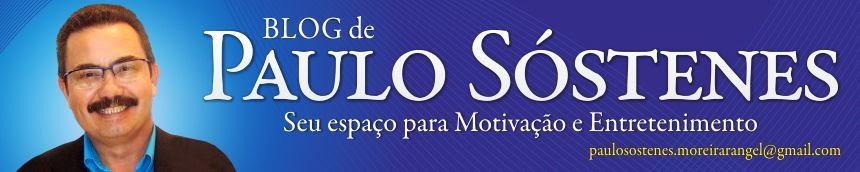 BLOG de Paulo Sóstenes