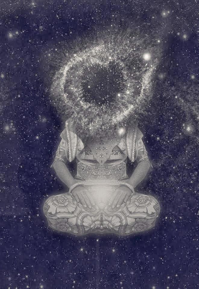 somos el universo viendose a si mismo
