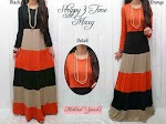 VL968 Strippy Maxi SOLD OUT