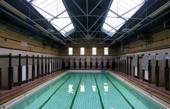 Hayes peoples history february 2014 - Swimming pools in south yorkshire ...