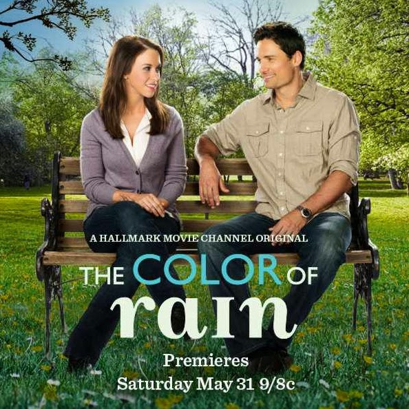 The Color of Rain 2014