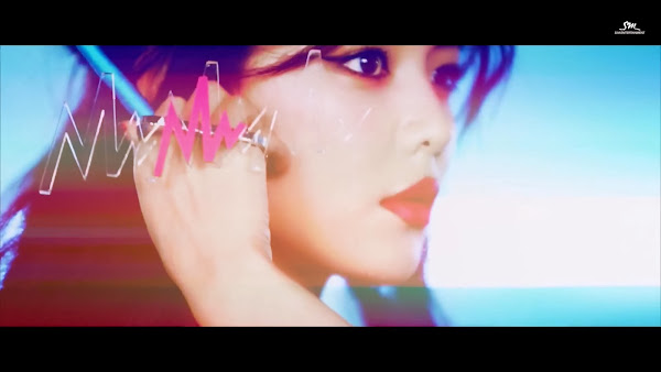 SNSD Sooyoung Mr. Mr. Teaser