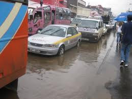 FLOODS IN KENYA.