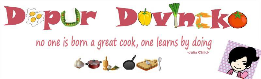Dapur Davincka