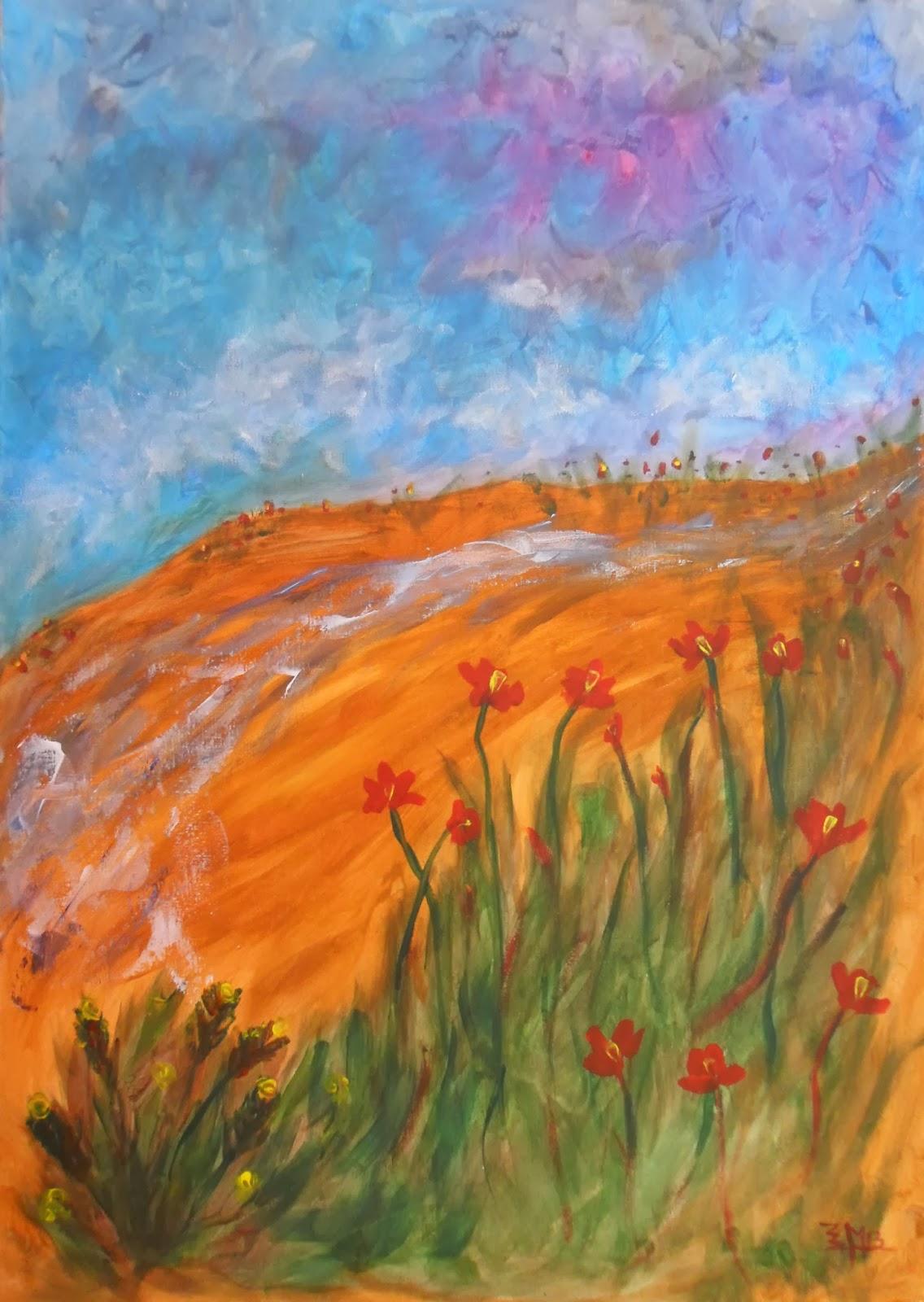 Expresionismo abstracto, arte abstracto, óleo, acrílico, www.eliasmonsalve.com, @eliasmons