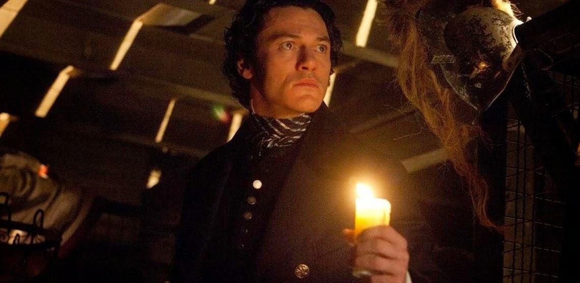 Luke Evans se une as trevas no primeiro trailer de Drácula: A História Nunca Contada