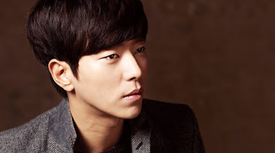Yoon Hyun-Min  Falling For Innocence