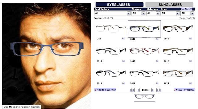 Eyeglass Frames for Large Heads