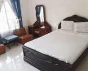 Hotel Bagus Murah di Pati - Graha Dewata Hotel Juwana - Standar ac