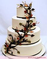 Autumn Cakes1