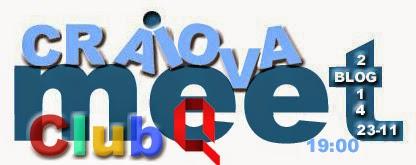 Vine Craiova Blog Meet de Noiembrie