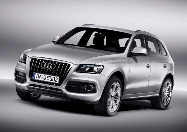 Audi Q5 2012-2013 Latest Car models MyClipta