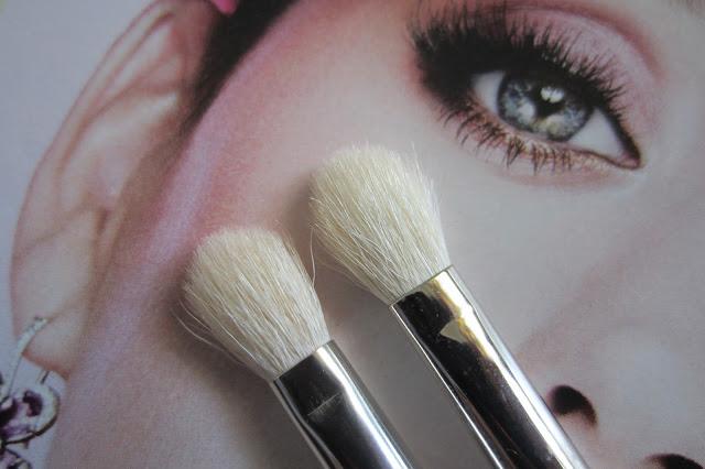 mac 217 bdellium 776 brush dupe