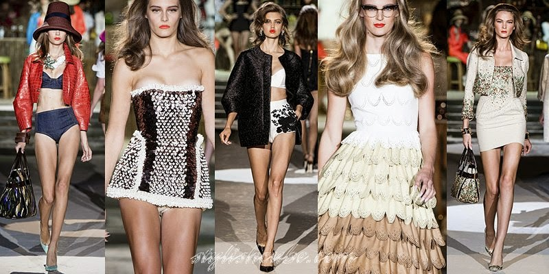 Dsquared2 Spring Summer 2014 Collections