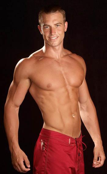 Nick Auger Model1