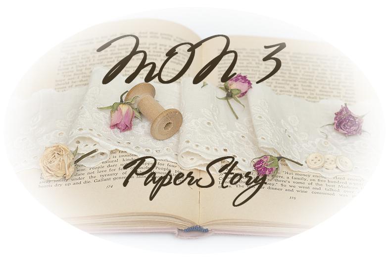 Я в ТОПе PaperStory!