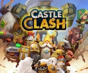 Download Free Castle Clash