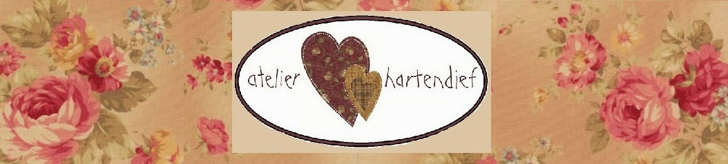 Atelier Hartendief
