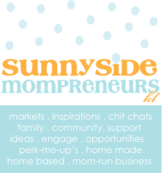 A Community for Aspiring Mompreneurs to Gather
