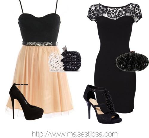 vestido para convidada de casamento