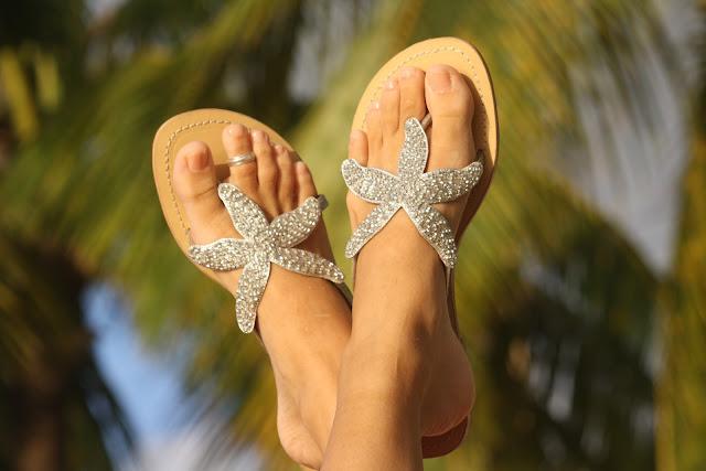 Aspiga Sandals